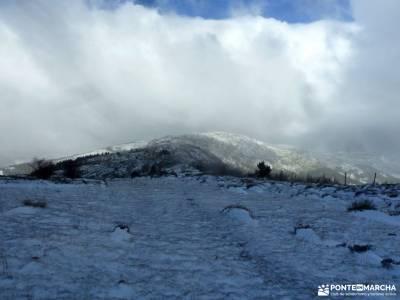 Cerro Perdiguera-Cuerda Vaqueriza; parque natural redes nacedero urederra vacaciones en agosto